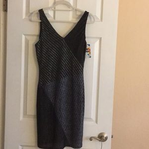 NWT Desigual shimmer dress
